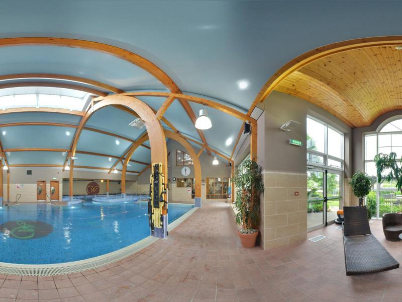 Gym Swimming Pool Wexford Whitford House Hotel